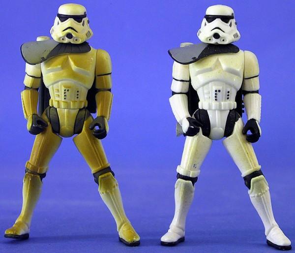 Sandtrooper Variant
