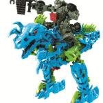NYTF : les Transformers Construct-Bots par Hasbro