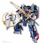 TRANSFORMERS: AGE OF EXTINCTION Optimus Prime