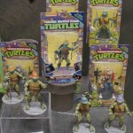 NYTF : Tortues Ninja Classics