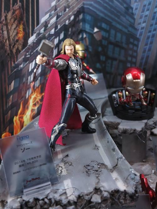 figma Thor