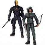 DC Collectibles: un nouveau pack Arrow et Deathstroke