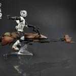 NYTF : Star Wars Black Serie 6inch