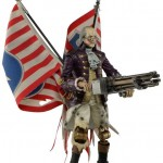 Bioshock Infinite : Ben Franklin Automated Patriot