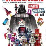 Bourse aux Jouets à Cusset (03) ce samedi