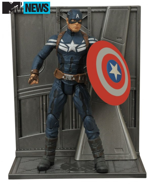 captain america winter soldier dst