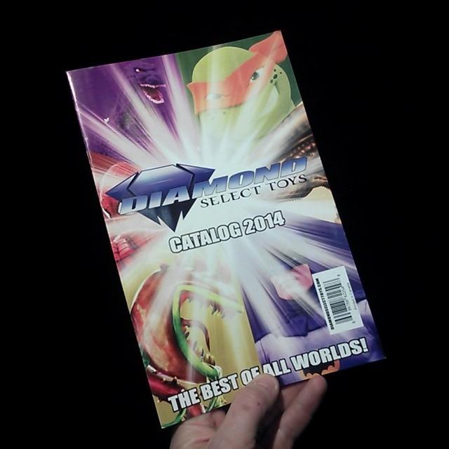 dst catalog 2014