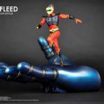 HL Pro : du nouveau sur la statuette d'Actarus