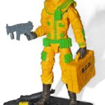 JoeCon2014 : Nouvelle fig exclusive