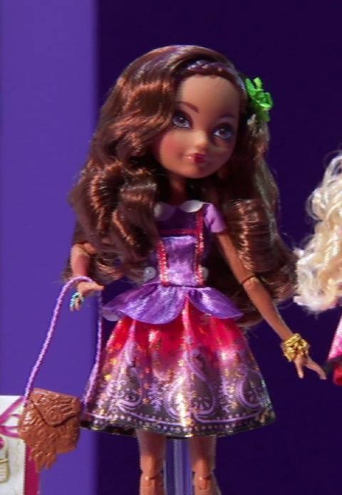 ever after high Cedar Wood - Mattel