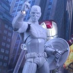 Captain America – Marvel Avengers chez Figma