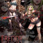 Freddy et Jason en Bishoujo