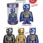 NYTF : Funko Hikari – TMNT et Batman