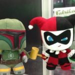 NYTF : Funko annonce des peluches Star Wars, Marvel & DC