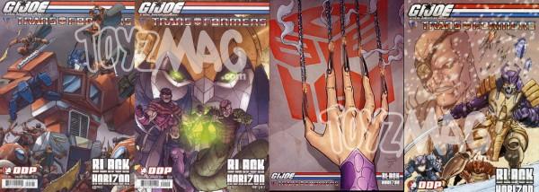 gi joe vs transformers 1 variant copie