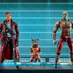 NYTF : Marvel Guardians of the Galaxy par Hasbro