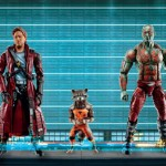 NYTF : Marvel Guardians of the Galaxy par Hasbro
