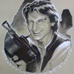 Apo K Lyps Comics reçoit un auteur Star Wars en dédicace