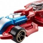 NYTF : Hot Wheels Marvel Character Cars