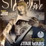 Special Star Wars dans Studio Ciné Live