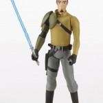 Star Wars Rebels : Kanan, nouvelle figurine révélée