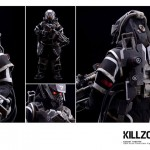 Killzone : Hazmat Trooper en préco chez ThreeA