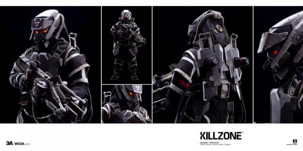 killzone threea hazmat trooper