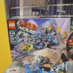 THE LEGO MOVIE : Un set Lego Espace