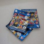 Focus – LEGO Movie : quelques blind bags