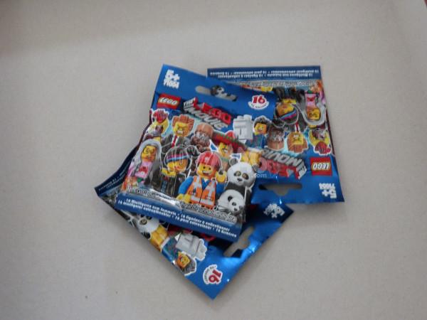 lego movie minifig blind bag 1