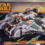 NYTF : LEGO Star Wars Rebels et Star Wars classique
