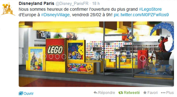 legostoredisneylandeparis