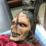 Asmus Toys : LOTR – Factory paint sample