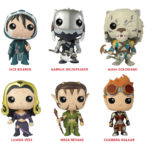 Magic The Gathering par Funko