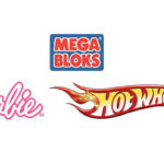 Business : Mattel rachète Mega Brands