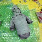 Planète des singes : nouveau proto de NECA