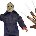 NYTF : NECA Jason et Freddy