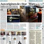 Star Wars Celebration Europe III : à Saint-Denis (93) en 2016 ?