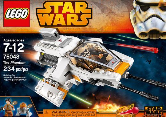 phantom star wars rebels lego