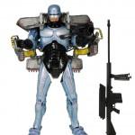 NYTF : NECA annonce un Robocop 3