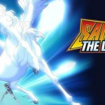 Saint Seiya The Lost Canvas Mangas répond aux fans