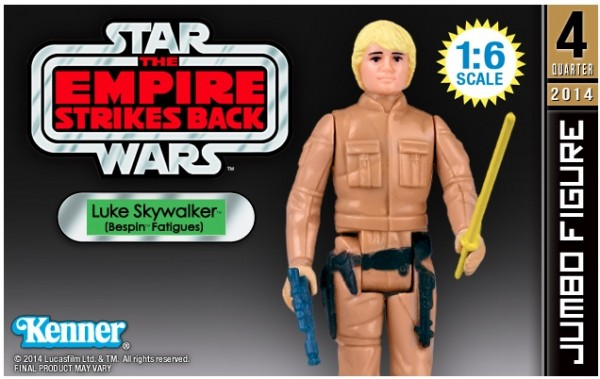 starwars jumbo luke kenner