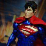 Super Alloy : Superman New 52 dispo