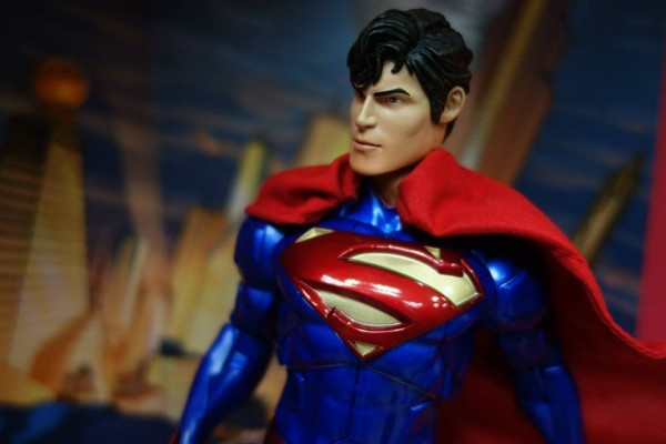 super alloy new52 superman 2