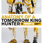 Tomorrow King Hunter par ThreeA