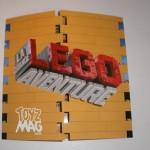 La Grande Aventure LEGO – Toyzmag à l'avant-première
