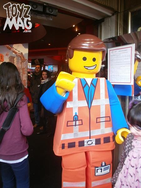 Lego La Grande Aventure / Lego The Movie