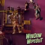 Tortues Ninja Playmates fait la promo en vidéo