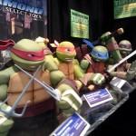 NYTF : Diamond Select Toys dévoile ses proders TMNT