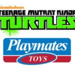 Avant NYTF, Playmates devoile ses nouveautés Tortues Ninja
